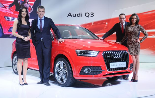 Read about 12th Auto Expo in India...... http://www.autoinfoz.com/india-car-news/Car-News-car-news/12th-Auto-Expo-2014-in-India-543.html