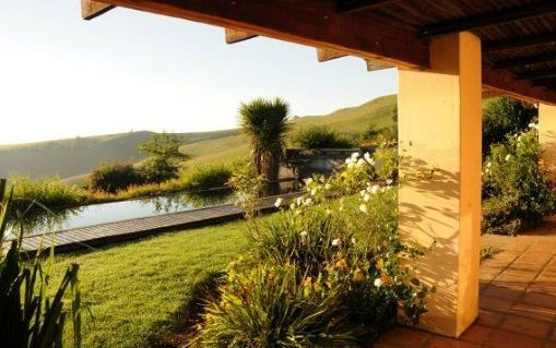 WOODRIDGE COUNTRY HOTEL & SPA (KZN Midlands) 2 night stay for 2, DB&B Valued at R3960, you pay R2175