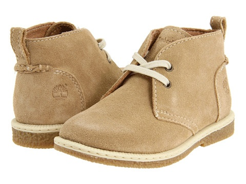 Timberland Kids Earthkeepers® Ridgefield Desert Boot (Infant/Toddler)