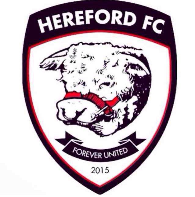 Hereford Football Club. Forever United