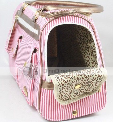 Tote Dog Carrier