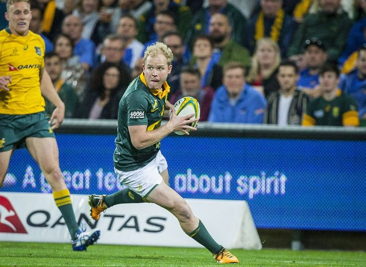 Ross Cronje out with illness, Francois Hougaard replaces him in starting Springbok XV Ross Cronje has been withdrawn from the Springbok XV for their Rugby Championship match against New Zealand over the weekend. https://www.thesouthafrican.com/ross-cronje-illness-francois-hougaard/