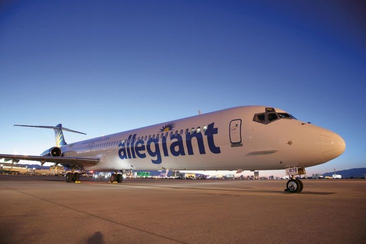 Allegiant Air Agonizes Over New Routes for Months or Even Years  Many small U.S. cities woo Allegiant Air but the airline is very picky about where it decides to launch new routes. Allegiant Air  Skift Take: Allegiant can't fly its MD80s from some cities at certain times of the year. It sometimes cancels routes before they launch. And it's not interested in coast-to-coast routes. Learn why in this discussion with the airline's director of planning.   Brian Sumers  Editors note: This series…