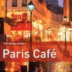 Prezzi e Sconti: The #rough guide to paris cafe' (special  ad Euro 18.90 in #Rough guides #Media musica internazionale