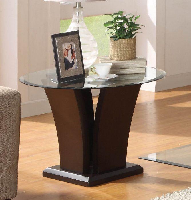 92 best Living Room Side Tables images on Pinterest Modern side - living room end tables