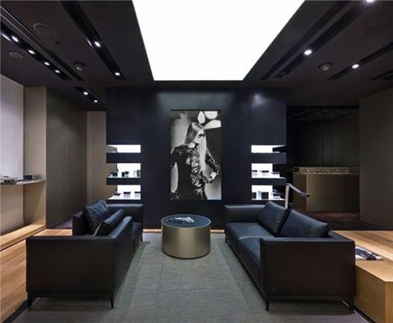 Porsche Design Store - Singapore