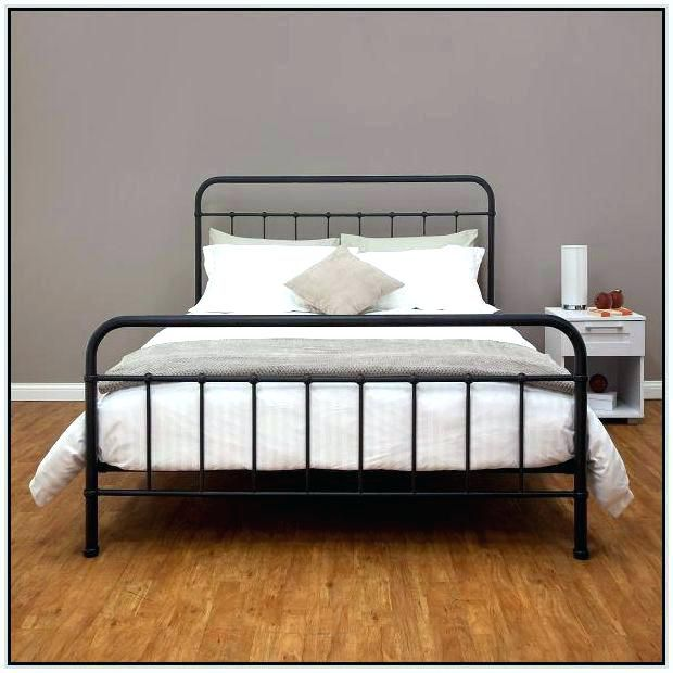 Metal Queen Bed Frame Ikea Google Search Black Metal Bed