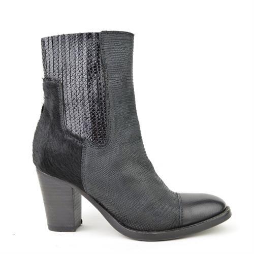 Fred de la Bretoniere 250071 - Ankle boots - Ladies - Oxener Schoenen