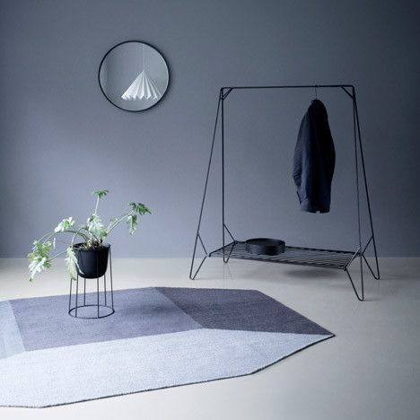 WIllenx Rug by Menu // The Modern Shop // Ottawa