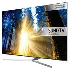 Samsung UE49KS8000 49inch SUHD 4K LED SMART TV Quantum Dot