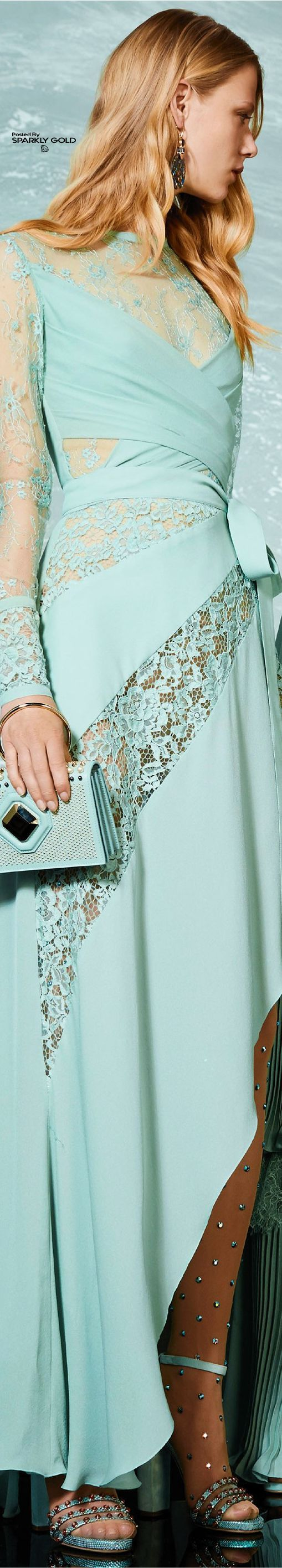 Elie Saab Resort 2018 Gorgeous Fashion