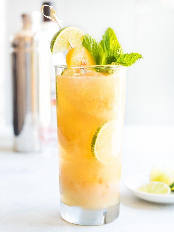 8897 besten cocktails Bilder auf Pinterest | Cocktail rezepte ...