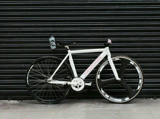 @theredhair #fixie #barcelona