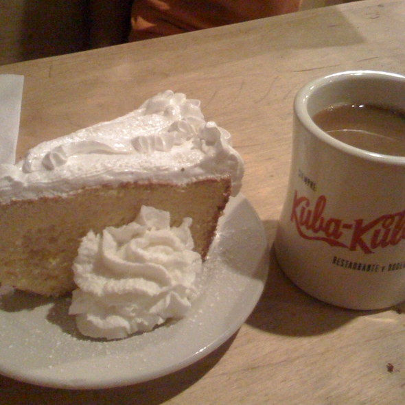 Cafe Con Tres Leches Cake (Coffee Tres Leches Cake) Recipe ...
