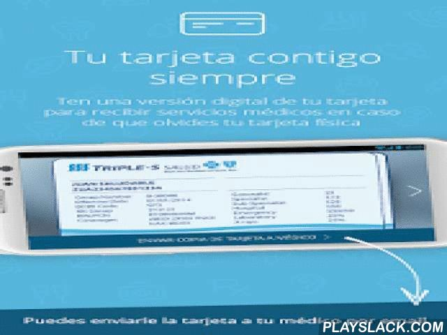 Triple-S Salud  Android App - playslack.com ,  IMPORTANT: The app only support Spanish. All Triple-S Salud members can download the app, but the main policyholder is the only person who has access to the ID cards and health insurance coverage information. The Triple-s Salud mobile application is currently unavailable for beneficiaries of Triple-S Advantage (Medicare Advantage) and members of Plan de Salud del Gobierno.Download our app now and have access to important information about your…
