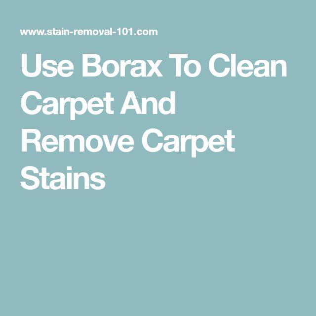 Best 25+ Clean carpet stains ideas on Pinterest | Diy ...