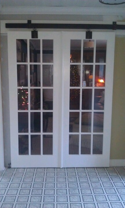 26 Best Images About French Doors On Pinterest Light
