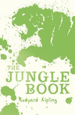THE JUNGLE BOOK is a classic collection of fables by Rudyard Kipling. Among the most famous are the stories of Mowgli, a 'man-cub' raised by wolves in the Indian jungle. On his adventure-filled journey Mogli encounters memorable characters such as the foreboding tiger Shere Kahn, Bagheera the wise panther and the happy-go-lucky Baloo who teaches Mowgli 'The Bare Necessities' of life.