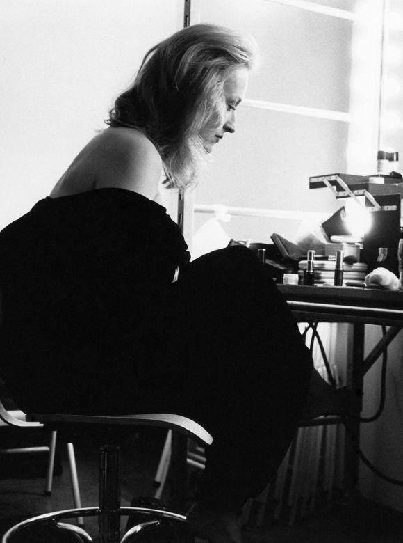Meryl Streep, what a woman!