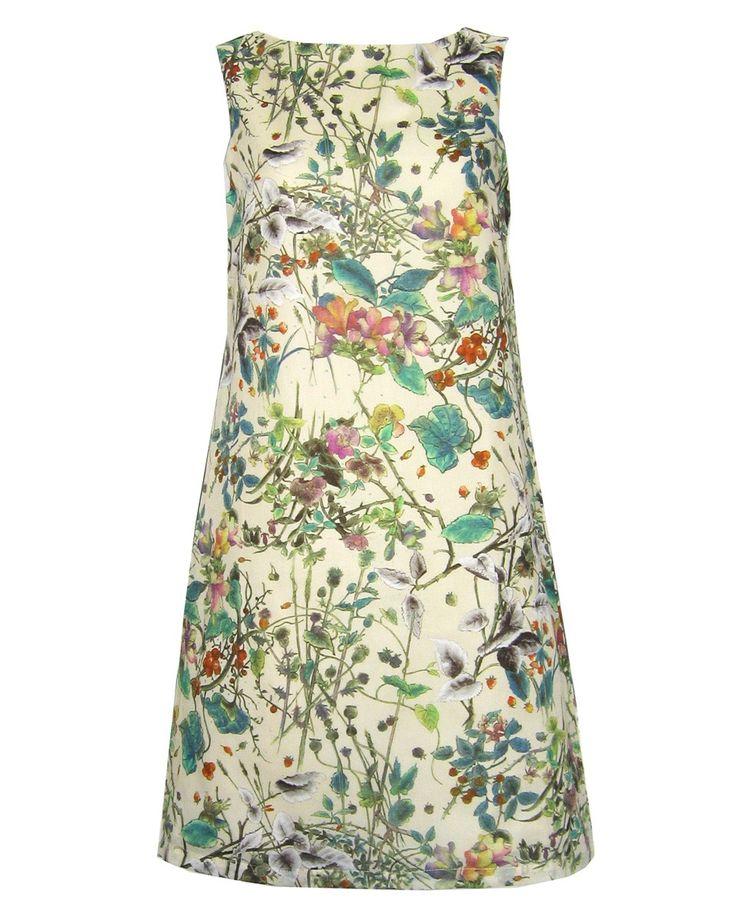 Suzy Fair Trade Shift Dress #fashiontakesaction