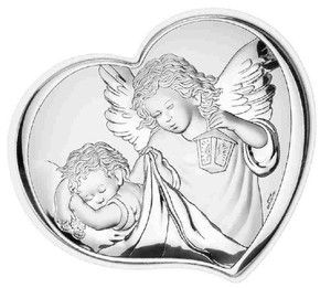 Obrazek Anioł Stróż serce - (VL81258) Pasaż Handlowy CDATA