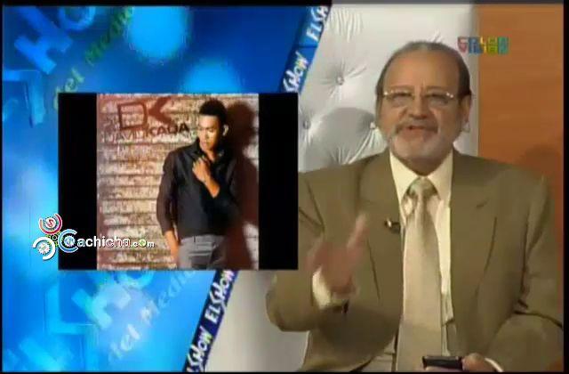 Llega Acta De Alguacil A Las Emisoras Y La TV Para Que No Suenen La Musica De David Kada #Video