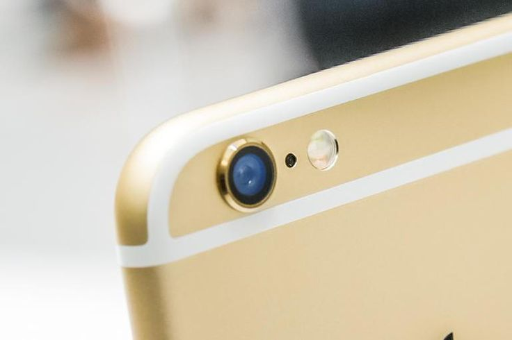 Fotocamera #iPhone6Plus potrebbe essere difettosa: #Apple avvia il programma di sostituzione  http://t.co/ODqceJWyal