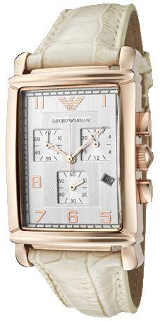 Emporio Armani Damen Uhr AR0296
