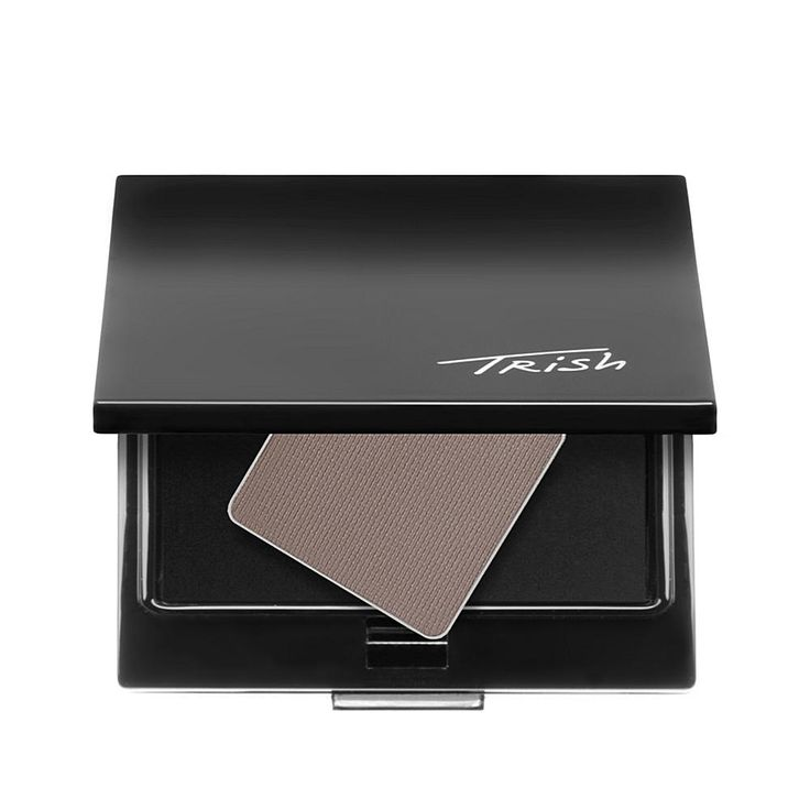 Trish McEvoy Glaze Eye Shadow - Pebble