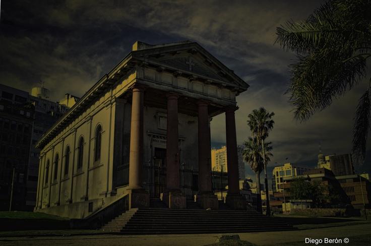 Templo Ingles.