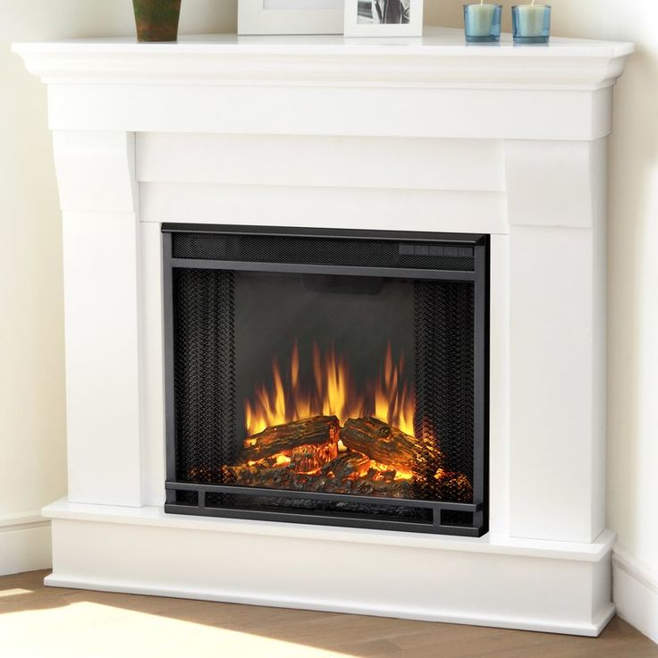 Best 25 corner electric fireplace ideas on pinterest for Engineered fireplace