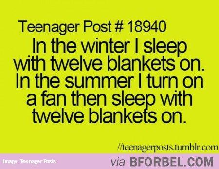 So true that is me!!