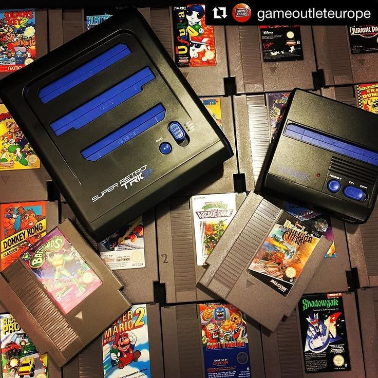 #Repost @gameoutleteurope  Super Retro Trio Plus HD & RES Plus HD - PAL version! Coming to Europe this holiday! Compatible with European cartridges and comes with HDMI! Available for pre order on Amazon UK.  #retrobit #retrogames #retrogaming #nes #snes #megadrive #sr3 #resplus #retro #RetroBitEU