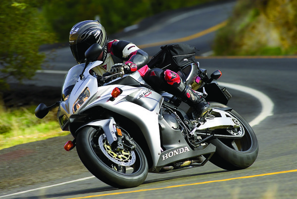 Motosiklet Sürüşte 55 Püf Nokta