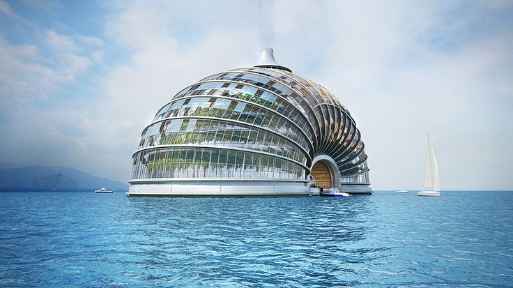 loveisspeed.......: THE ARK HOTELArchitects, For The Future, Ark Hotels, Buildings, Sea, Nature Disasters, Design Concept, House, Architecture Firm