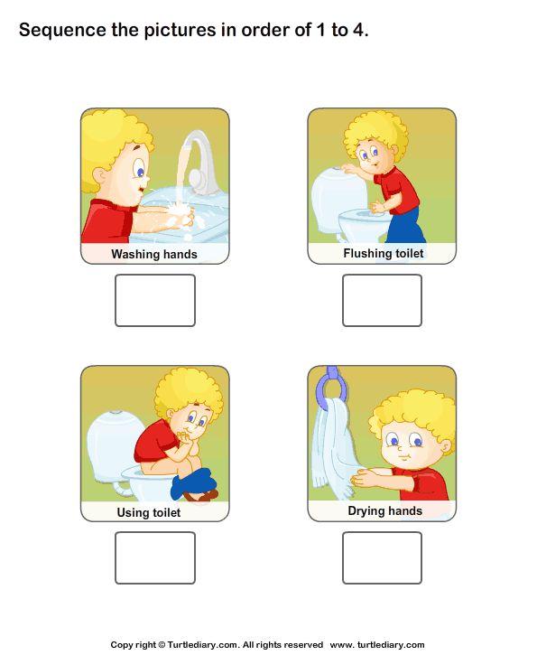 personal hygiene worksheet 1 sorting pinterest the o 39 jays pictures and. Black Bedroom Furniture Sets. Home Design Ideas