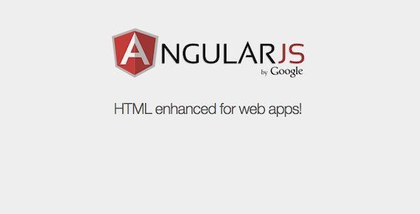 AngularJS – Superheroic JavaScript MVC Framework