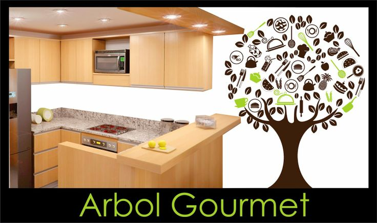 ARBOL GOURMET