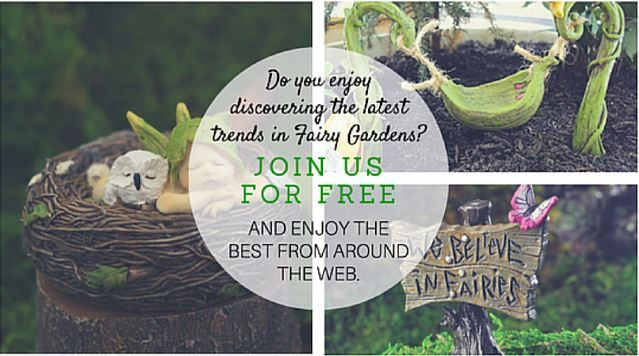 Join us for our weekly newsletter-The Fairy Scoop-www.teeliesfairygarden.com-see whats new in the magical world of fairies. #teeliesfairygarden.com