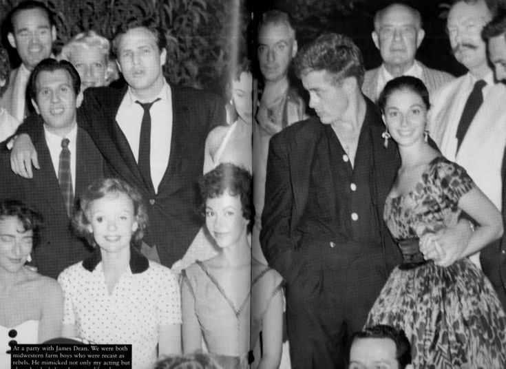 Marlon Brando Children