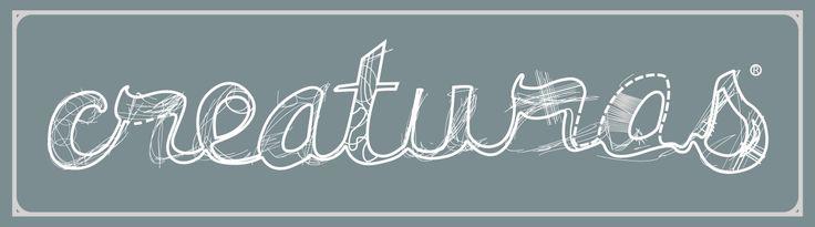Creaturas.  Amo il riciclo tessile. Utilizzo stoffe, tessuti, piccoli accessori, bottoni, cerniere, cose che hanno avuto in passato uno specifico uso, ma ancora buone per reinventarsi una nuova vita.  Recupero vecchi capi e do loro una differente forma, creo assemblaggi da scarti di campionari, reinvento oggetti tessili per l'arredamento, abiti, borse e accessori.  Per contatti e info  creaturasdelisi@gmail.com