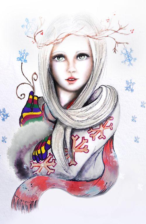*** invierno ***