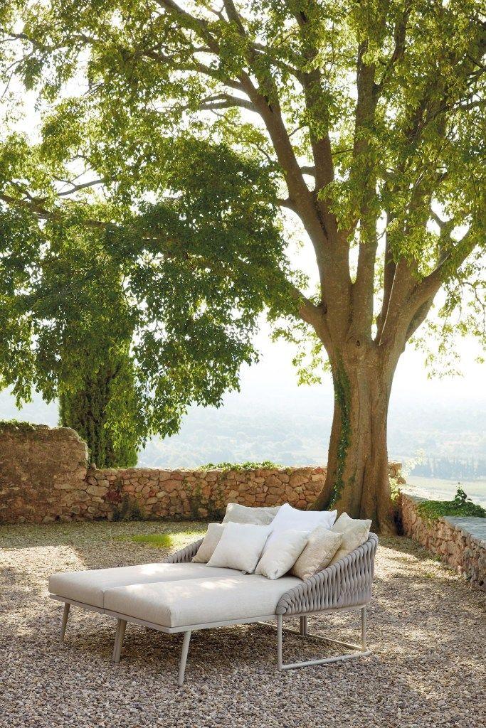 Sifas : le mobilier outdoor haut de gamme | Meuble exterieur ...