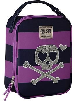 Girls Lunch Bags Emo-aholics_Jewerly &amp Accessories - Bags For Girls