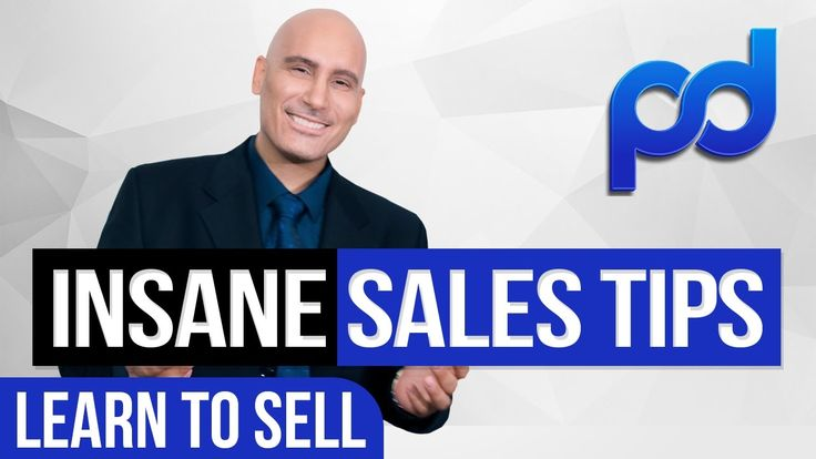 Expert Sales Training | Science Based Sales Techniques | Crazy Sales Tip...