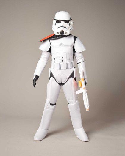 Ultimate Stormtrooper Costume for Kids