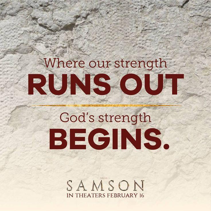 Inspirational Quotes On Pinterest: Mejores 135 Imágenes De Samson Movie En Pinterest