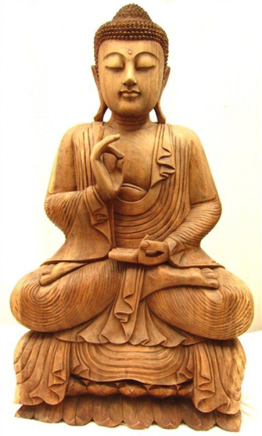 Feng Shui decor often incorporates Buddha statues or figurines. Unfortunately, many of us don't know the in-depth meaning of Buddhism, much less the various poses it represents. With a glimpse into the world of Buddha, discover some secrets about Buddha and the positive effects it can have in your home.