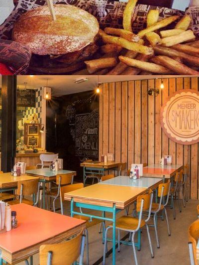 Restaurant Top 25: Utrecht / Hotspots / Eten | ELLE Eten Mobiel