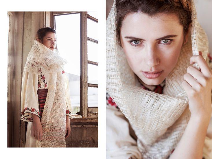Alina Raducea - Moda Fotograf / Film Maker - TRADITIONAL